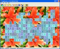 Screenshot of JongPuzzle